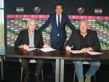 Schoonderbeek slaat haar vleugels uit via sponsorovereenkomst met FC Utrecht