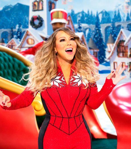 Mariah Carey: 'Als kind werd mijn kerst altijd wel door iemand verpest'