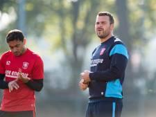 FC Twente-spelers krijgen huiswerk tijdens coronacrisis