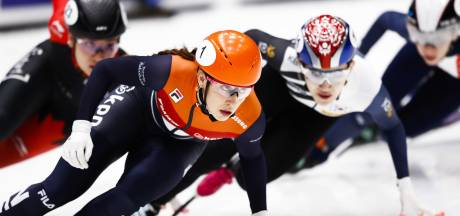 Coronavirus zet streep door WK shorttrack