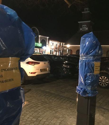 Meeste problemen parkeerautomaten Sluis verholpen, maar: 'Een tv die voor 80 procent werkt, vliegt ook het raam uit'