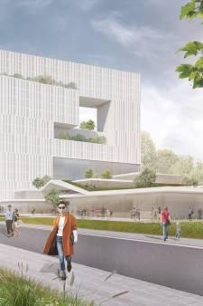 Hurks wil bouwen op TU/e Campus in Eindhoven