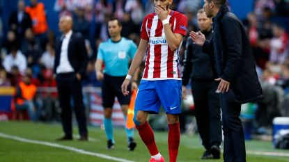 """Simeone beschikt na vertrek Carrasco nog over 19 spelers: """"Deadline Day moet voor iedereen gelijk zijn"""""""