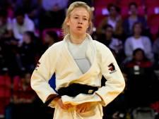 Judoka Gersjes wordt zevende op Grand Slam in Düsseldorf