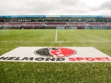 Helmond Sport viert 50-jarig bestaan weekend lang in november
