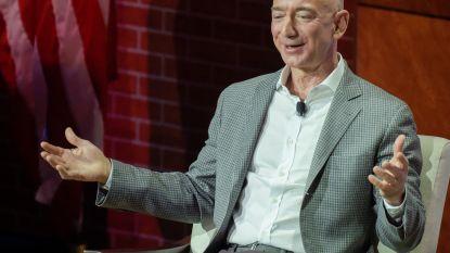 """""""Amazon werkt in het geheim aan robots voor in huis"""""""