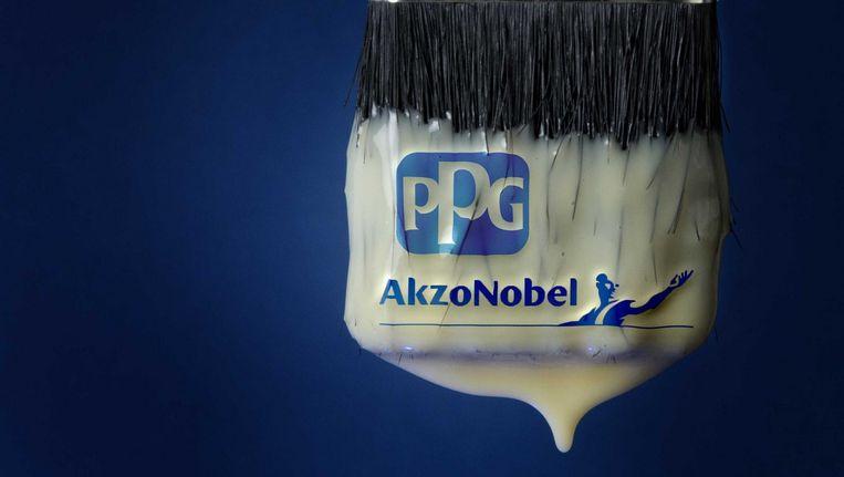 AkzoNobel Beeld anp