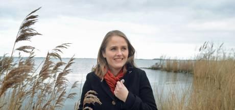 Saskia Maaskant over 'de vergeten storm' die het grootste mosseldorp van Nederland trof