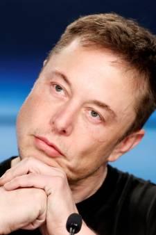 'Elon Musk speelt een gevaarlijk spel'