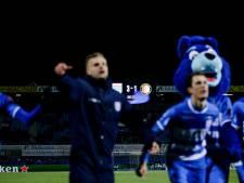 PEC in cijfers: Rotterdammers schieten Zwolle meest te hulp en Thy bewijst meteen waarde