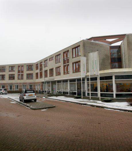Ouderenwooncentrum Ugchelen 'op slot' na besmetting onder bewoners en personeel