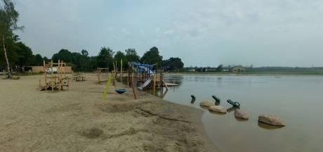 Blauwalg: Brabant raadt zwemmen bij Smokkelstrand Chaam af