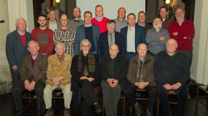 KWB Elversele viert 50ste verjaardag