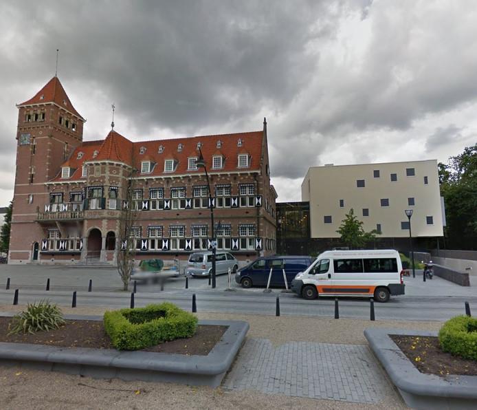 Zeist, gemeentehuis