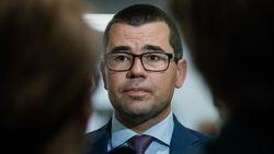 """Ondervoorzitter N-VA: """"Vlaanderen moet Catalanen politiek asiel geven"""""""