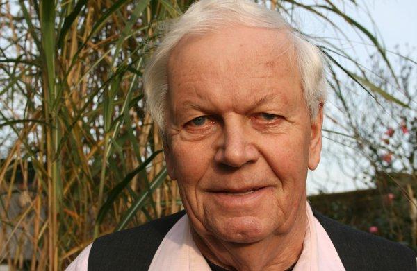 Johan van der Zee (1942-2018) maakte van Friesland landelijk nieuws