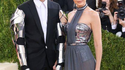 Zayn Malik en Gigi Hadid zijn uit elkaar