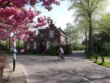Rondje om voormalig gemeentehuis Bergharen vervalt
