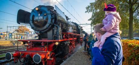 Mis niets van de sinterklaasintocht in Apeldoorn: volg het live bij de Stentor