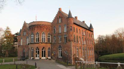 Project 'Steen tot steen' afgeslankt: Nieuw toeristisch onthaal in kasteel Wissekerke zelf