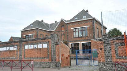 Werken aan Sint-Cajetanusschool zijn gestart