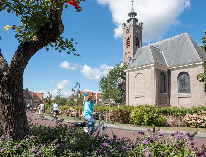De bijna 350 jaar oude kerk van Burgh leent zich volgens de Vriendenstichting uitstekend voor kleinschalige concerten en optredens.