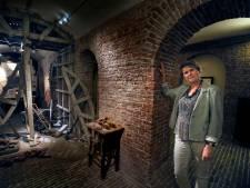 De belangrijkste archieven van Nederland lagen in de oorlog in de kelders van Loevestein