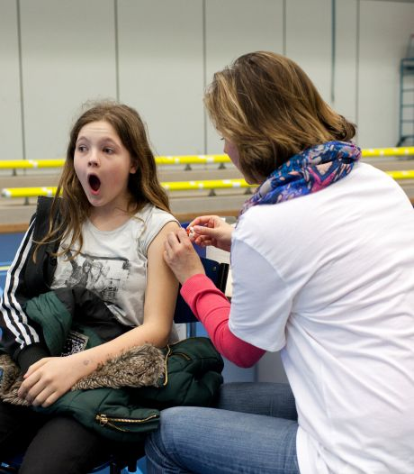 Bijna helft Zeeuwse meisjes laat HPV-vaccin links liggen