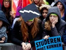 Jongeren CDA: Geen basisbeurs, geen kabinet