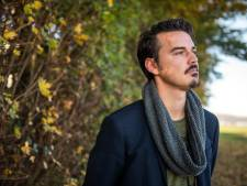 Alex Radulescu: Laat mij maar een wereldburger zijn