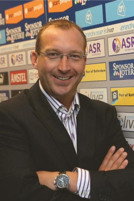 VV Strijen krijgt hulp van gemeente: geld voor de kleedkamer