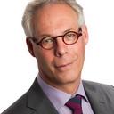 Bestuurder Wim Martens van  WoonZorgUnie (WZU) Veluwe