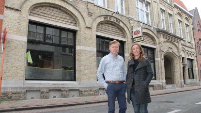 Uitbater nieuwe brasserie zoekt oude foto's van café De Gilde voor interieur