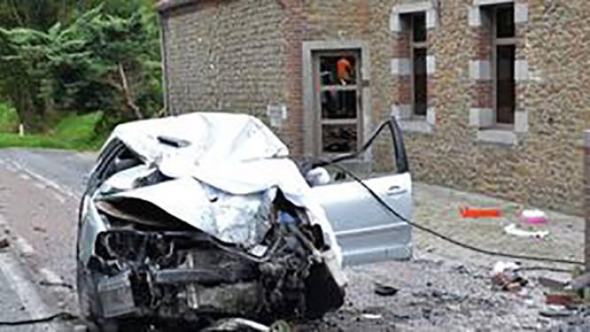 Bestuurder (24) verplaatst lichaam gestorven passagier (26) na fatale klap en vlucht weg: 4,5 jaar effectief en 10 jaar rijverbod