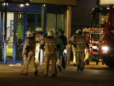 Brand in frituurinstallatie van Vivera in Holten