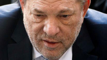 Alweer verhuisd: Weinstein overgebracht naar extra beveiligde gevangenis