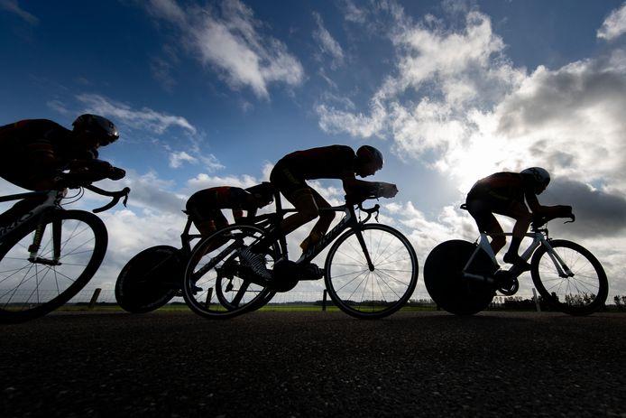 De mannen van WV De IJsselstreek richten zich op het NCK en gaan volgend jaar met een jongere ploeg werken.