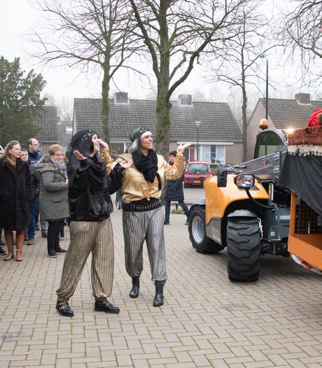 Toegangskaarten Tonpraoten Haaren wederom snel uitverkocht