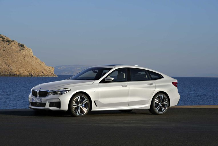 BMW 6GT Beeld rv