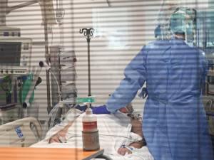 Près de 800 décès en 24h en Italie, un record