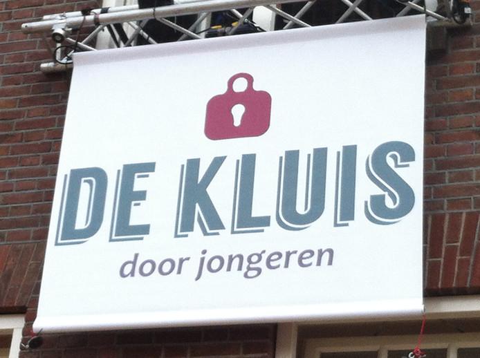Het Veghelse jongerencentrum De Kluis.