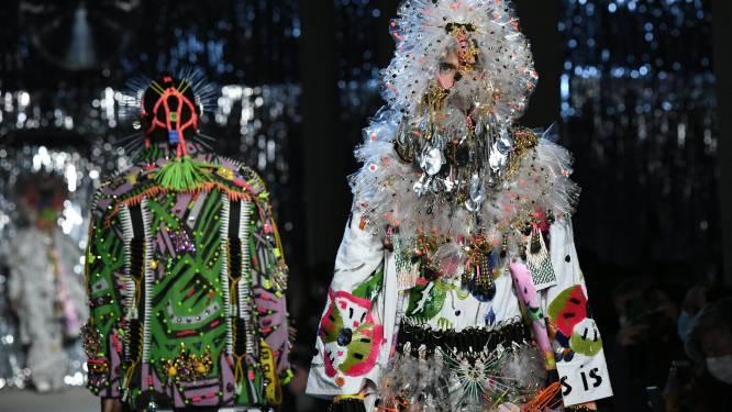 Belgische ontwerper wint contract bij Chanel (en 20.000 euro)