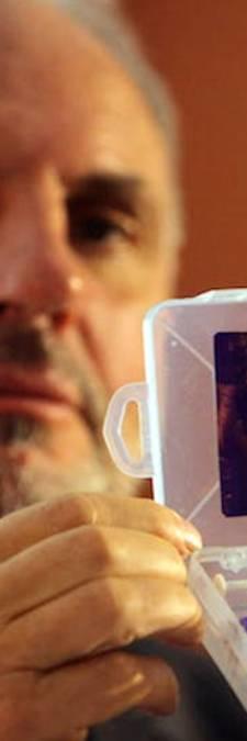 Voorvechter euthanasie maakt zelfmoordkist