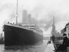 Voor bijna een ton een toeristische duik naar de Titanic