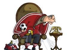 Trainerscarrousel amateurvoetbal moet nog op gang komen: 'Sommige clubs vroegen al naar een coronaclausule'