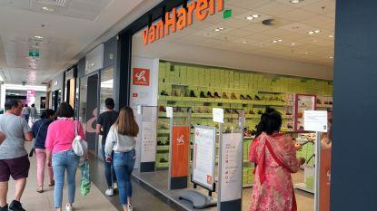 Ring Shopping krijgt er Van Haren, Klavertje Fashion en nieuwe Standaard Boekhandel bij