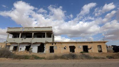 Negen doden bij aanslag in het zuiden van Libië