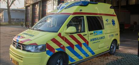 'Gennep moet meer doen dan boe roepen om ambulancezorg'