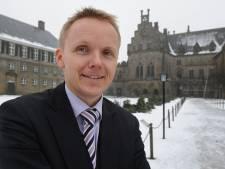 Burgemeester van Bad Bentheim wil Landrat worden