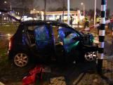 Wilde achtervolging in Zwolle eindigt bij Kamperlijntje